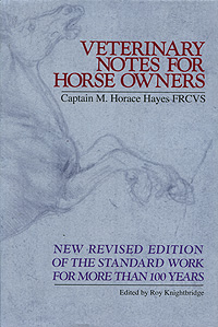 Veterinary Notes for Horse Owners: New Revised Edition of the Standard Work for More Than 100 Years Издательство: Simon & Schuster, 2002 г Твердый переплет, 880 стр ISBN 0743234197 Язык: Английский Формат: 160x240 инфо 10011n.